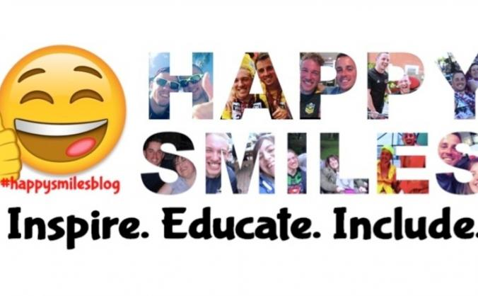 #HAPPYSMILESBLOG - What CAN you do?!