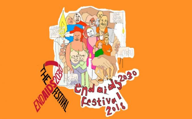 Support the EndAIDS2030 Festival