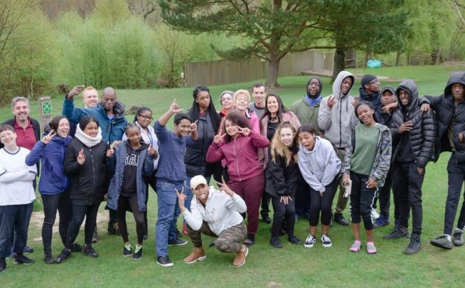Hackney Quest's 30th Anniversary Funds Appeal