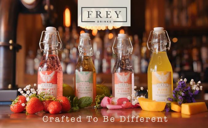 Frey Drinks
