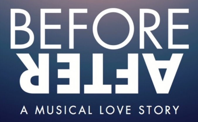 BEFORE AFTER - Original Studio Cast Recording
