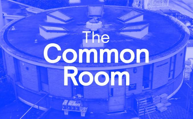 The Common Room. A place to discover your purpose.