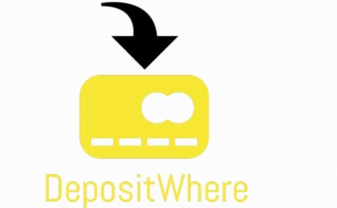 DepositWhere