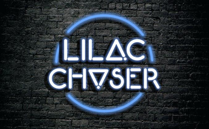Lilac Chaser
