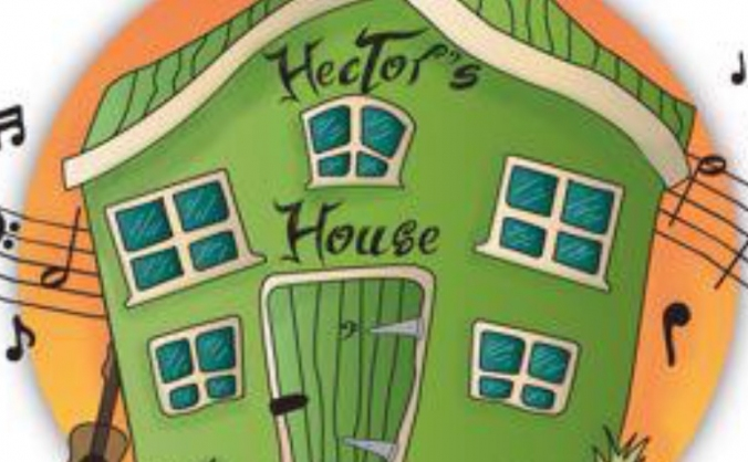 Youth Health Champions - Hectors House