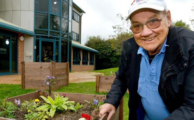Wigan Mens Shed - Reducing Men in Social Isolation