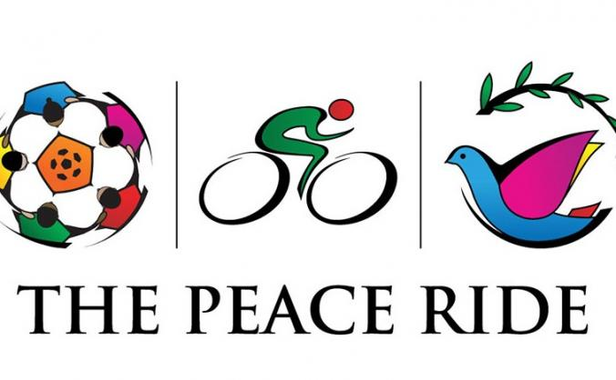 THE PEACE RIDE