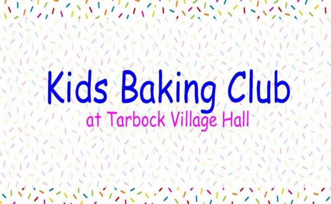 Kids Baking Club