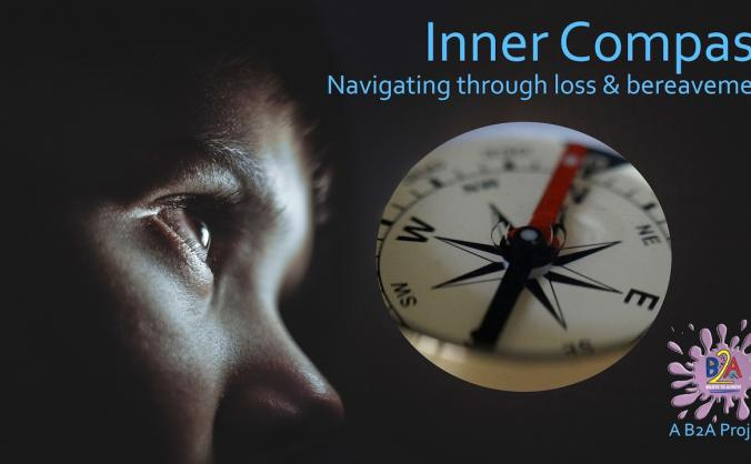Inner Compass - navigating through grief and loss