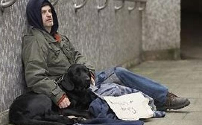 Homeless and Poverty Prevention Initiative