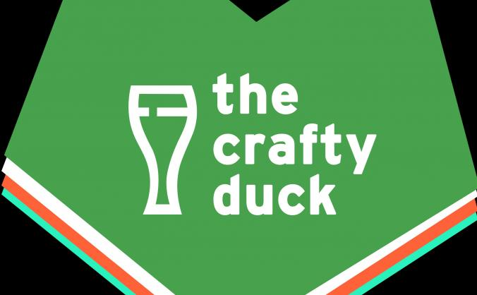 The Crafty Duck bar