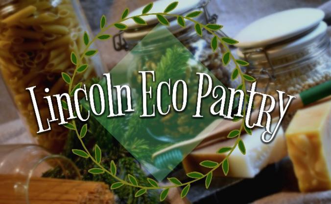 Lincoln Eco Pantry - Zero waste shop