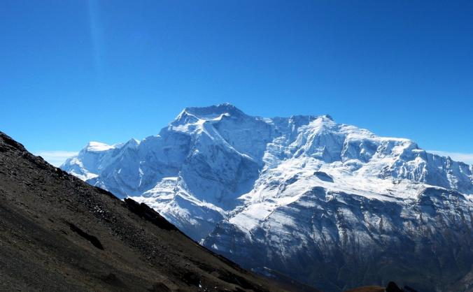 Art from Aldershot to Annapurna