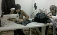 Nabi Saleh Women's Sewing Project