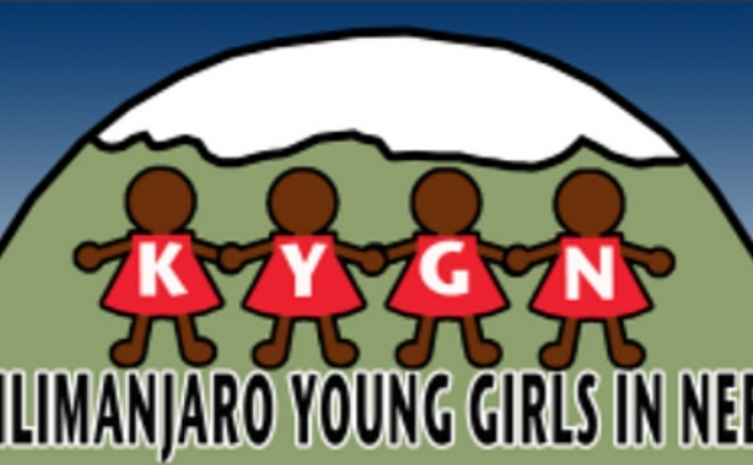 Volunteering for Kilimanjaro Young Girls in Need