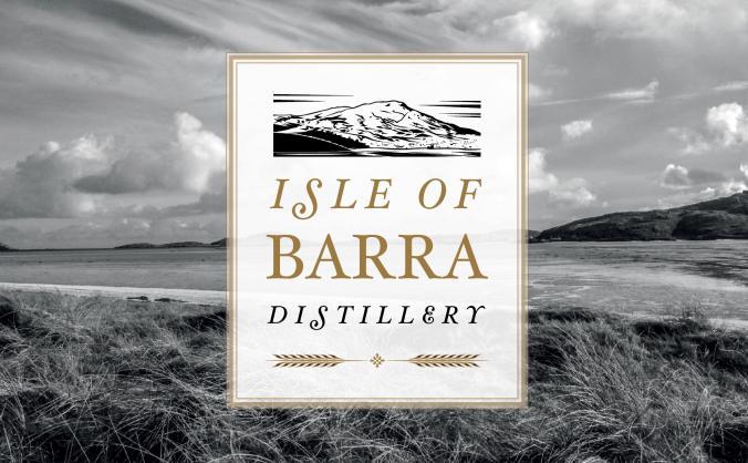 Barra Distillery