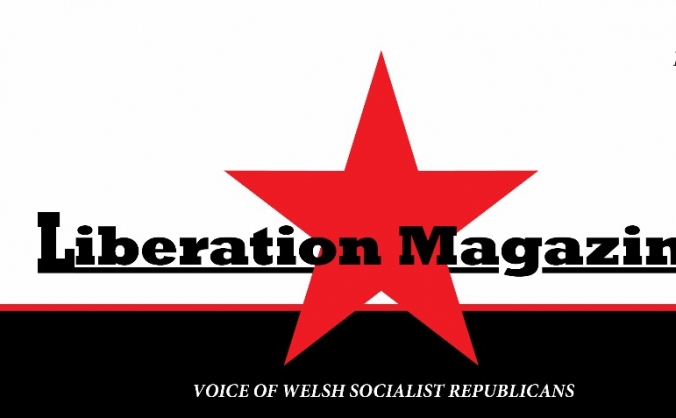 Great Unrest - Yr Aflonyddwch Mawr Fighting Fund