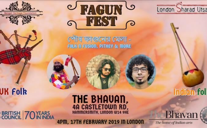 Fagun Fest