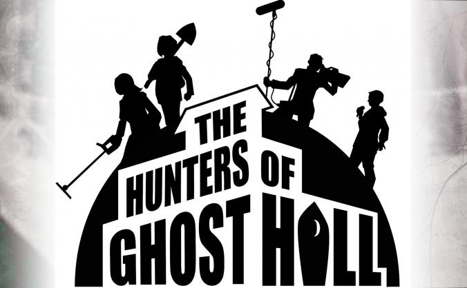 The Hunters of Ghost Hall - New Theatre Play