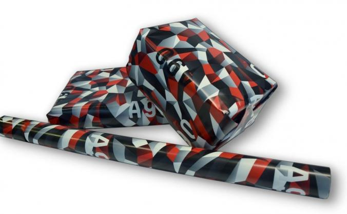 Toyota Supra Wrapping Paper