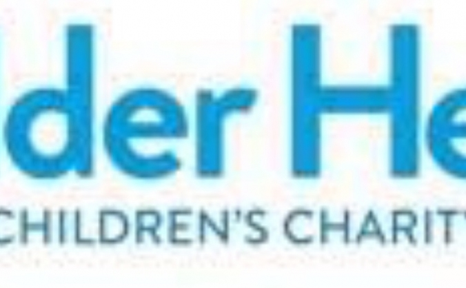 10k for Alder Hey