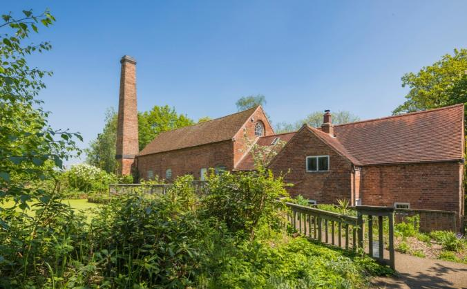 Get Sarehole Mill milling again!