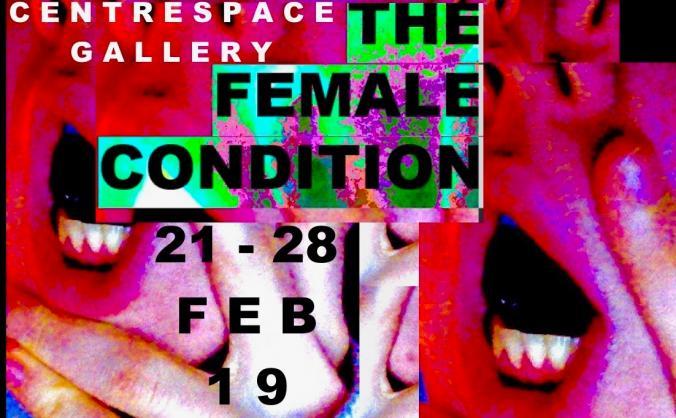 The Female Condition Exhibition