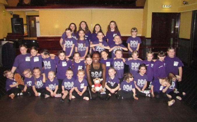 Danae's Dance Academy