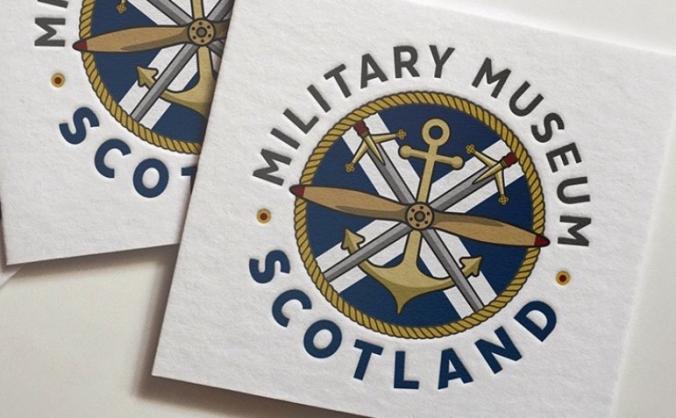 Military Museum Scotland