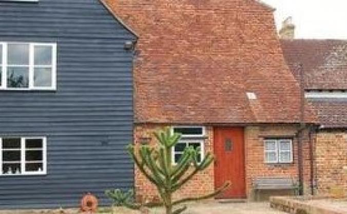 16th Century Essex Village Tea Rooms & Property-