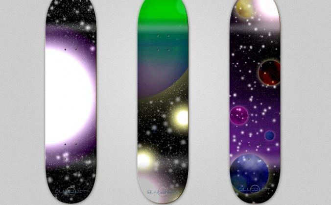 BlueShift Skateboards