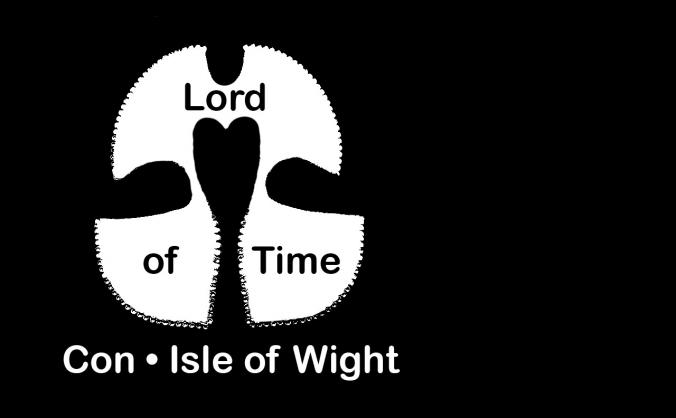 Lord of Time Con • Cowes