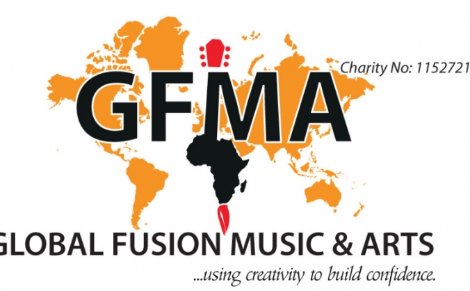 GFMA Black History Month Project
