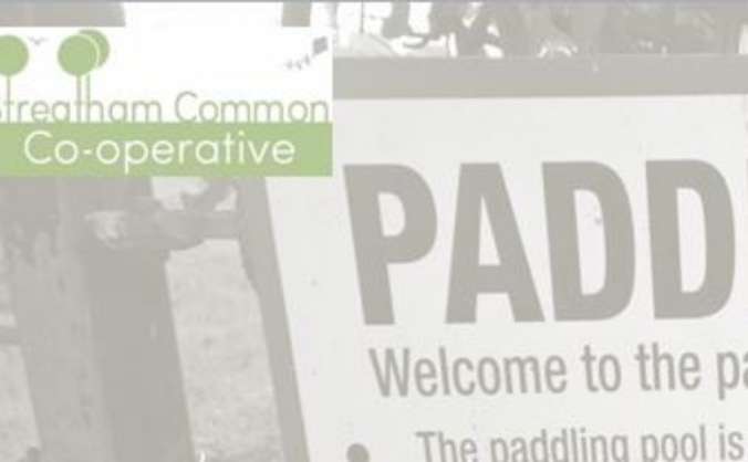 Save Streatham Common Paddling Pool