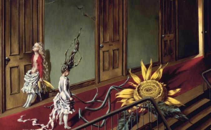 Tales from Inn Between: magic realism multimedia