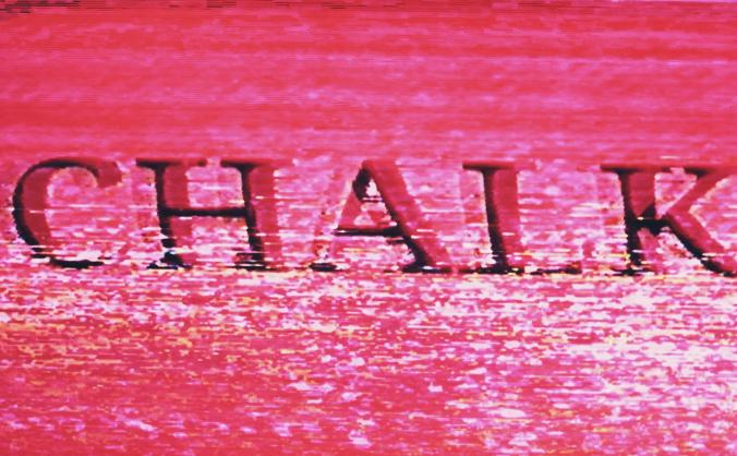 Chalk - Short Film