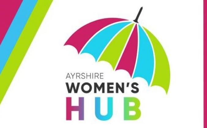 The Ayrshire Women's Hub C.I.C
