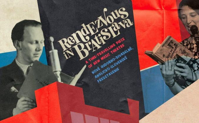 Rendezvous in Bratislava EP