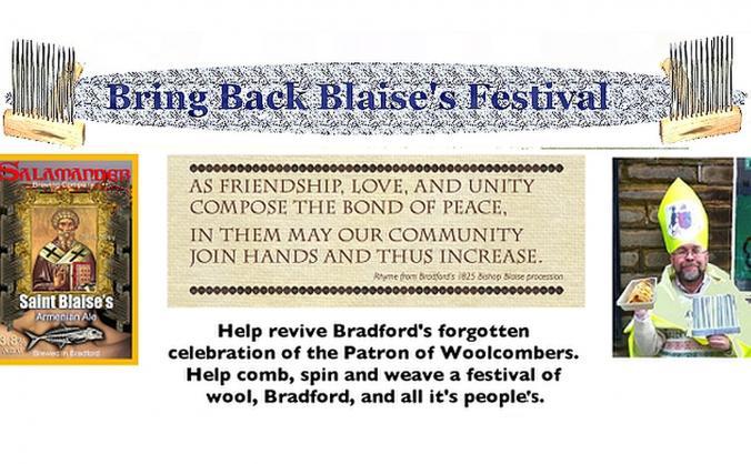 The Bring Back Blaise's Festival