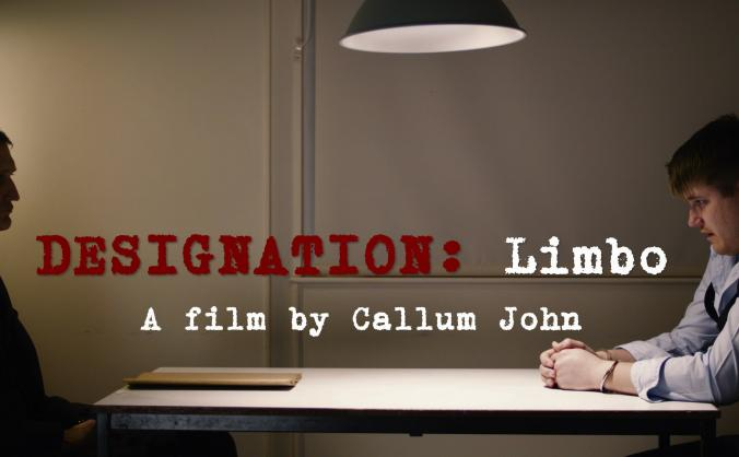DESIGNATION: Limbo (A 1950s Espionage Short Film)