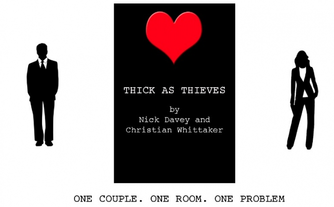 Thick as Thieves short film