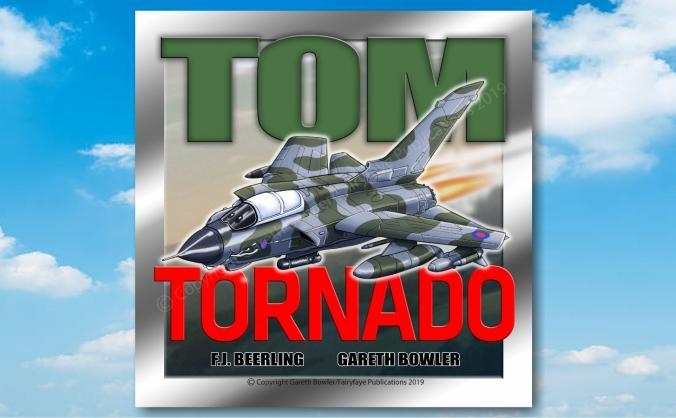 Tom Tornado