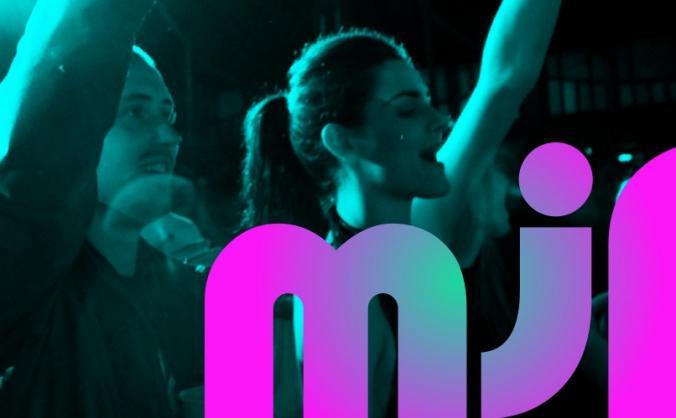 world premiere: 'Mancunity' - mjf opening show