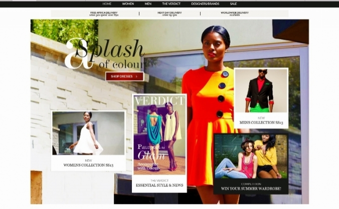 Losode.com: Africa's Premier Fashion Destination