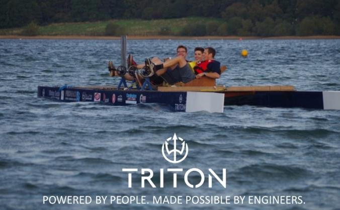 Project Triton