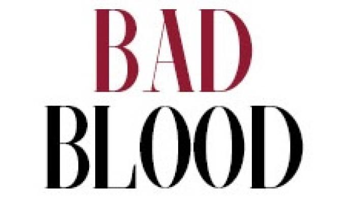 Bad Blood Short Film