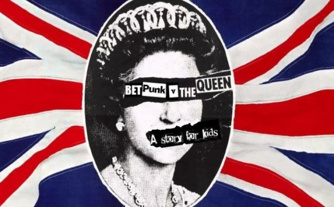 Bet Punk v The Queen