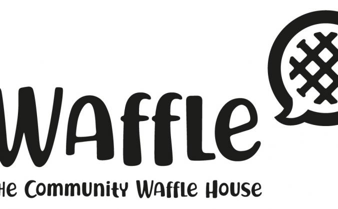 Lets Get Our Waffle o'n