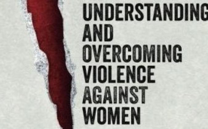 Online course to combat gender-based violence