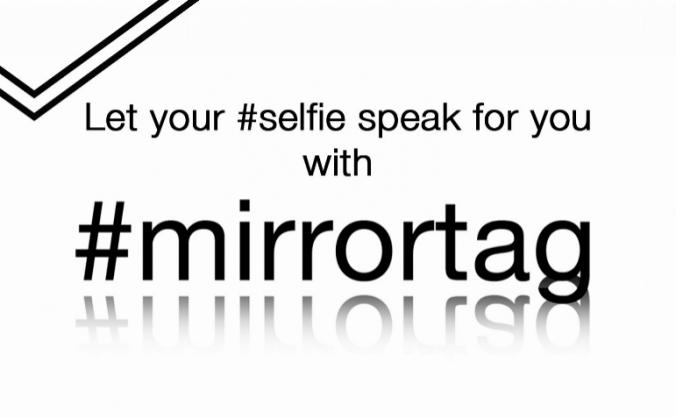 #mirrortag